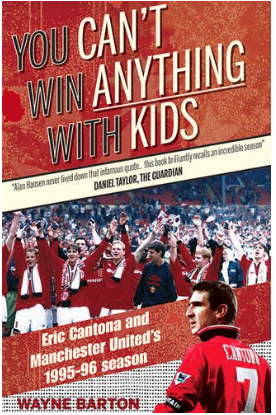 You Can't Win Anything With Kids Released