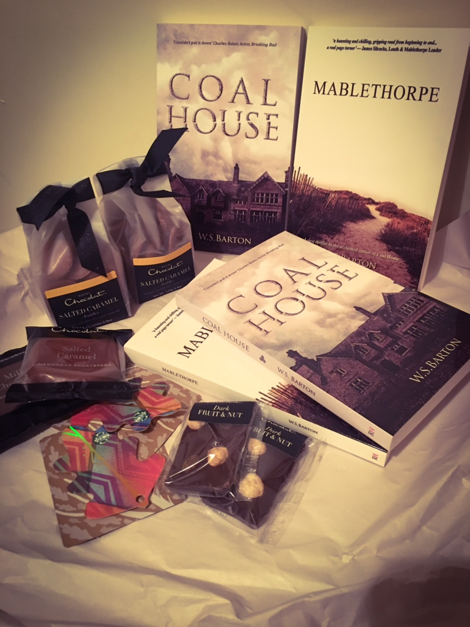 #WorldBookDay Giveaway