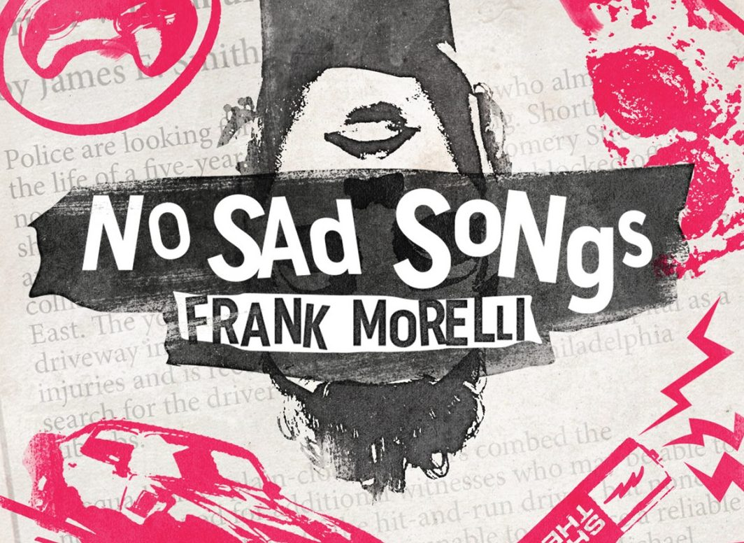Various Artists Podcast Episode Two: Frank Morelli