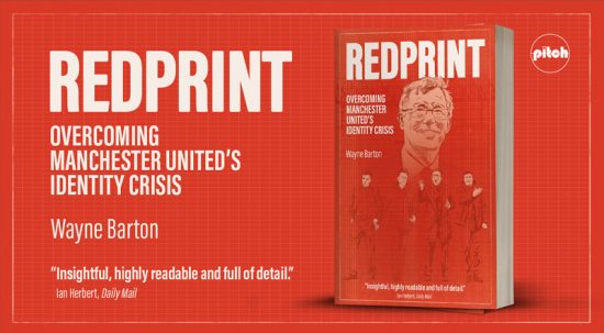 """Redprint"" Now Available For Pre-Order"