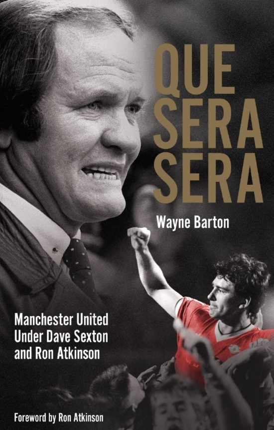 Que Sera Sera : Now available for pre-order